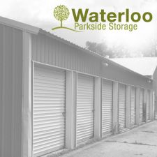 Waterloo Parkside Storage