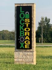 LockBox Storage - Waukee - SE Alices Rd and Hickman Rd