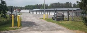 Storage Rentals of America - East Liverpool