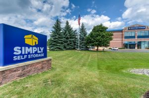 Simply Self Storage - Wixom MI - Pontiac Trail