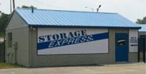 Storage Express - Richmond - Hawkins Road