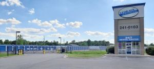 Storage Express - Indianapolis - South Lynhurst Drive