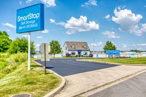 SmartStop Self Storage - Richmond
