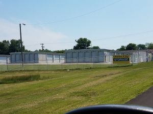 Quaker City Storage - Hodgin Road