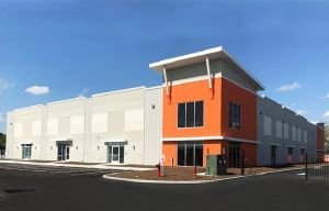 Simply Self Storage - 7828 W Washington Street