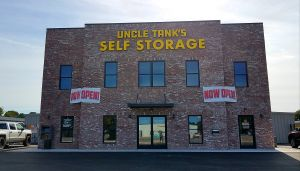 Uncle Tanks Self Storage