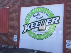 Keener Self Storage