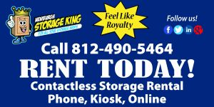 Newburgh Storage King