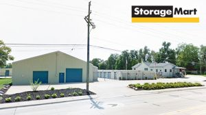 StorageMart - N 78th Crown Point Ave