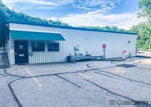 CubeSmart Self Storage - Pittsburgh - 180 Camp Horne Rd.