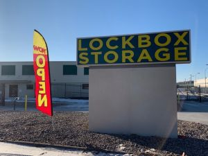 LockBox Storage - Midtown - 72nd and Dodge