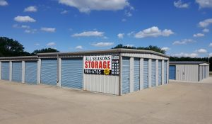 All Seasons Storage Polk City