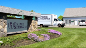 Prime Storage - Gorham - New Portland Road
