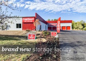 CubeSmart Self Storage - Harrisburg - 5700 Linglestown Rd.