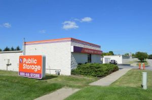 Public Storage - Fishers - 8890 Fitness Lane