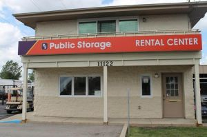 Public Storage - West Allis - 11122 W Lincoln Ave