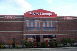 Public Storage - Canton - 47887 Michigan Ave