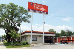 Public Storage - Milwaukee - 535 S 84th Street
