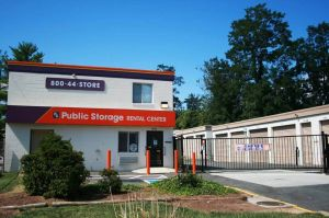 Public Storage - Annandale - 4312 Ravensworth Road