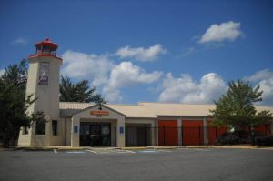 Public Storage - Fairfax - 8523 Lee Hwy