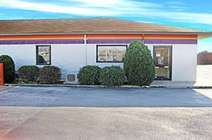 Public Storage - Fort Wayne - 5519 Illinois Road