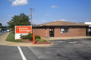 Public Storage - Woodbridge - 1365 Old Bridge Road
