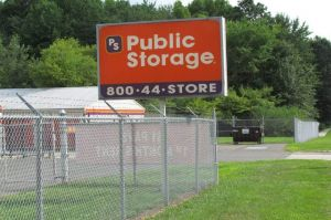Public Storage - Mount Holly - 407 Route 541 BYP