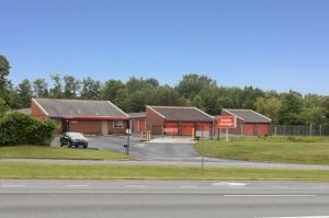 Public Storage - Gainesville - 14425 Lee Highway