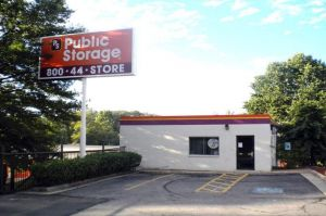 Public Storage - Woodbridge - 14123 Jefferson Davis Highway