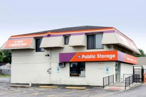 Public Storage - Hobart - 4001 W 37th Ave