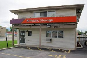 Public Storage - Milwaukee - 6049 N 77th Street