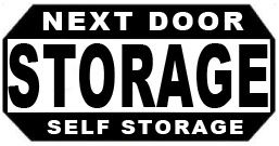 Next Door Self Storage - East Moline IL Kennedy