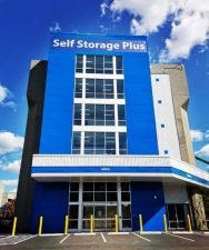 Self Storage Plus Management - McLean