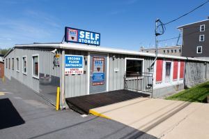 Nazareth Self Storage