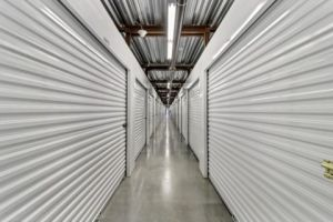 Layton Park Self Storage