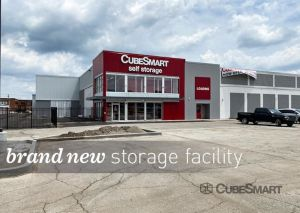 CubeSmart Self Storage - IN Hammond Columbia Ave
