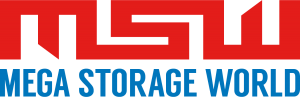Mega Storage World - Deer Lake