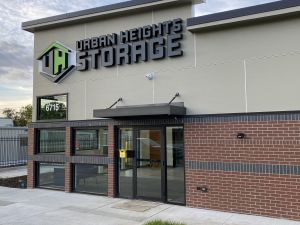 Urban Heights Storage