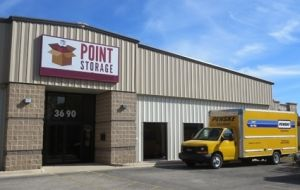 Superior Storage - Madison Point Storage
