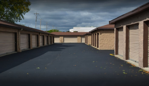 Storage Rentals of America - West Allis - W Lapham St