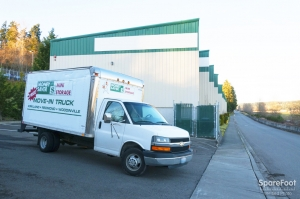 Find Self Storage Units And Facilities Storage Deals