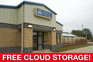 Alexandria LA Self Storage Units and Storage Facilities | Storage ...